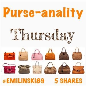 Bags - Thursday Bags Group